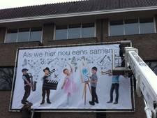 Culturele Hotspot in Best gaat na de  meivakantie open