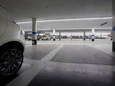 Plan parkeergarage in dorpshart Lunteren