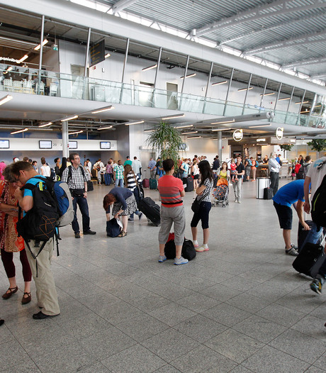 CDA Eersel houdt avond over Eindhoven Airport; alle politieke partijen uit regio uitgenodigd