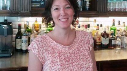"""Topchef Kwinten De Paepe in shock na overlijden barvrouw Katrien Bavin (38): """"Ze was een topcollega, we gaan haar missen"""""""