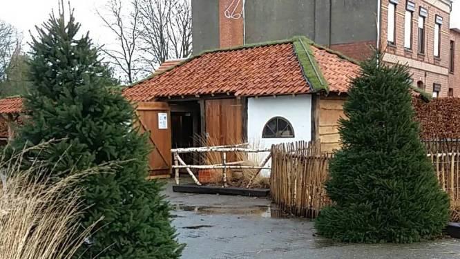 Ravels weert drankstalletjes aan kerststallen
