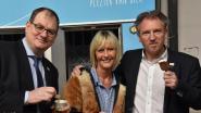 IJsboerke maakt als eerste ter wereld ijsje met natuurlijke suikervervanger