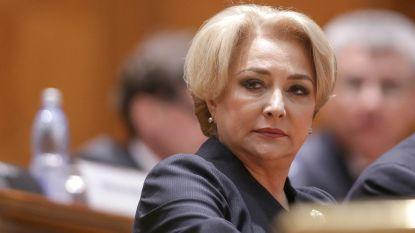 Roemenië heeft vrouwelijke premier en dat is een primeur