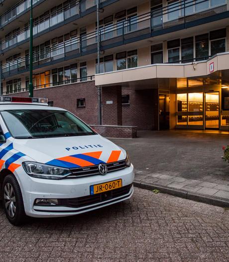 Politie forceert deur woning Bilthoven om lekkende wasmachine