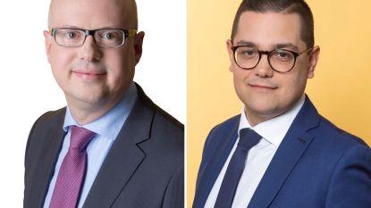 Nieuwe regeringsafgevaardigde bij LRM: Andy Pieters vervangt Jeroen Overmeer