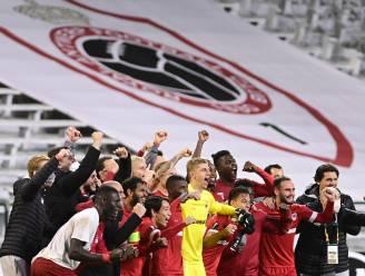Zoveel verdienden onze Belgische clubs dit seizoen al in Europa