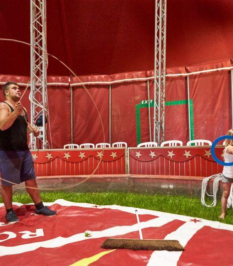 Circus mag weer los in Laren en Deventer en misschien ook in Zutphen