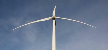 Wind waait in Maasdriel uit andere hoek: windmolens zijn toch zo gek nog niet