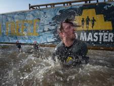 Mud Masters Biddinghuizen ziet zich met 13.000 deelnemers als breekijzer voor de evenementenbranche