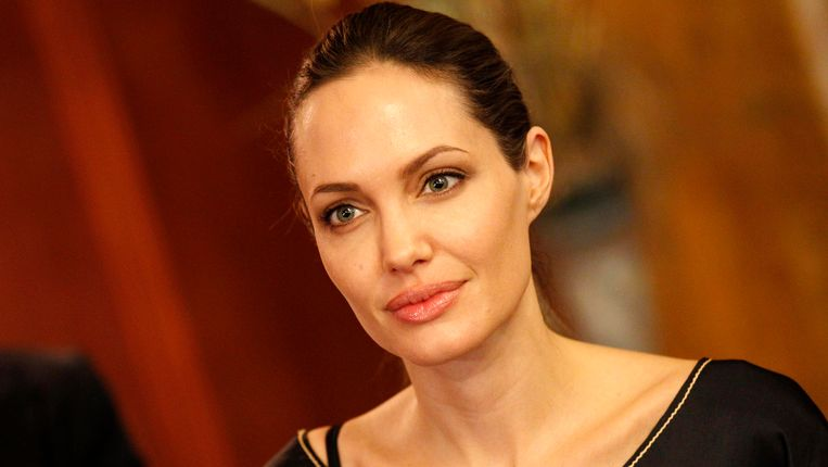 angelina jolie essay Retail therapy angelina jolie brought her oldest daughters, zahara and shiloh,  shopping in los angeles as her divorce from estranged.