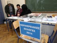 Poussée de la gauche grecque anti-austérité