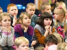 UWV: Volop werk voor leraren aan basisschool
