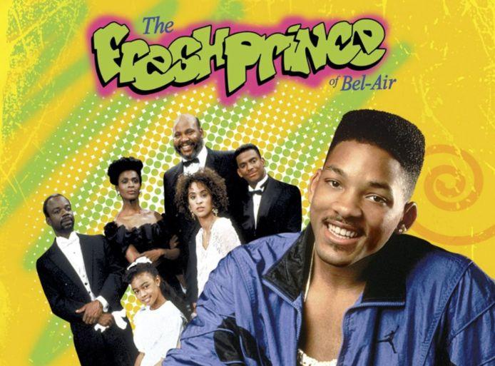 De cast van 'The Fresh Prince Of Bel-Air' komt opnieuw bij elkaar