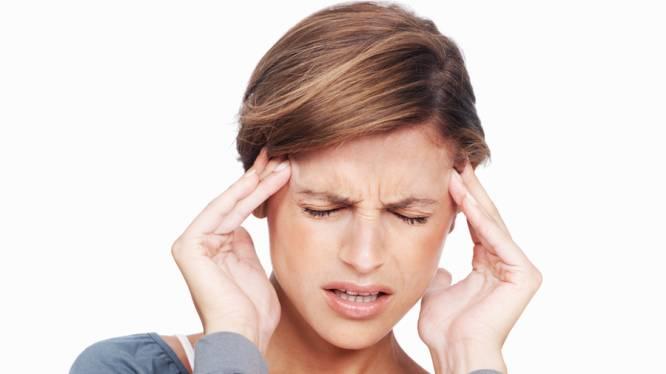 Dit staat ons te wachten: 210 keer rugpijn en 152 migraines