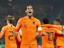 Memphis trots op Van Dijk, De Ligt en De Jong
