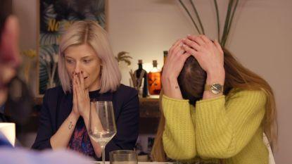 """De tweede afvallers zijn bekend in 'Mijn Keuken Mijn Restaurant': """"We hadden het niet verwacht"""""""