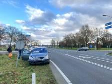 Gewonde na ongeval op omstreden kruising N35 bij Haarle