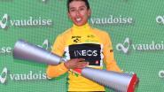 """""""Nog nooit stress gevoeld"""": Egan Arley Bernal, de nieuwe Colombiaanse wielersensatie in zeven kernwoorden"""