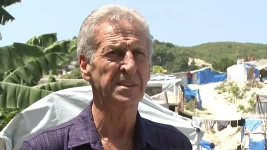 Roland van Hauwermeiren (68), voormalig chef de mission in Haïti voor Oxfam, gaf toe dat hij in de nasleep van de zware aardbeving in 2010 daar lokale prostitutees betaalde.
