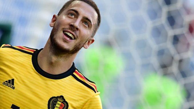 Hij scoorde al in zijn 100ste interland, maar weet je ook deze 10 dingen over Eden Hazard?