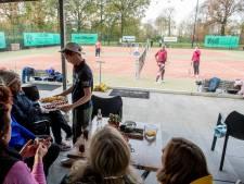 Tennissers starten in Tiel en Kesteren