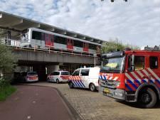 Inspectie: 'Instanties hebben fouten gemaakt bij zaak metromoordenaar'