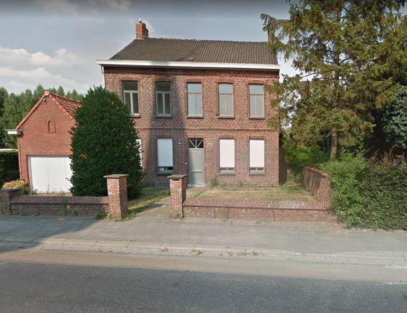 Pastorij Sint-Lodewijk