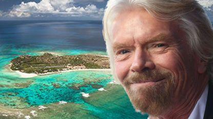 Al twee keer verwoest door natuurramp, maar jaar na orkaan ziet privé-eiland Richard Branson er weer prachtig uit