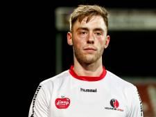 Zoeken naar lichtpuntjes voor Helmond Sport: balende Naudts is toch nog tevreden