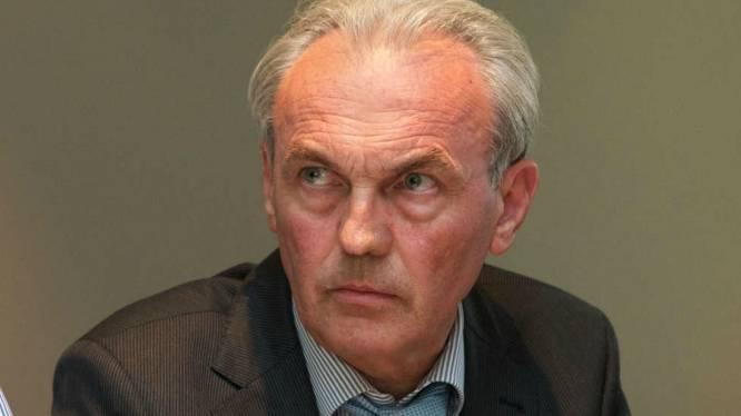 Kasteelmoord: dokter Gyselbrecht blijft in de cel