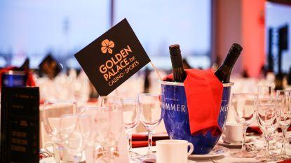 Insiders over kanshebbers Golden Palace Ball vierde provinciale Oost-Vlaanderen