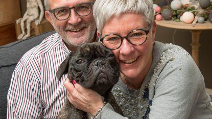 """Mieke Vanlerberghe en Philippe Missiaen zetten de Music for Life-actie van hun overleden dochter verder: """"Emma zou zo trots geweest zijn op ons"""""""