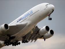 Trump durcit les taxes sur les Airbus