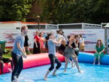 Nijmeegse introlopers vertrekken naar Goch voor introfestival