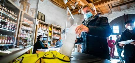 Harderwijk lonkt naar studenten als gastheer/-vrouw bij 'coronaverkiezingen'