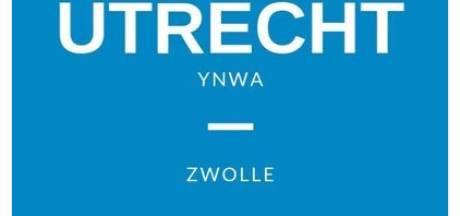 PEC Zwolle-fans houden drie minuten stilte voor dodelijke slachtoffers in Utrechtse tram