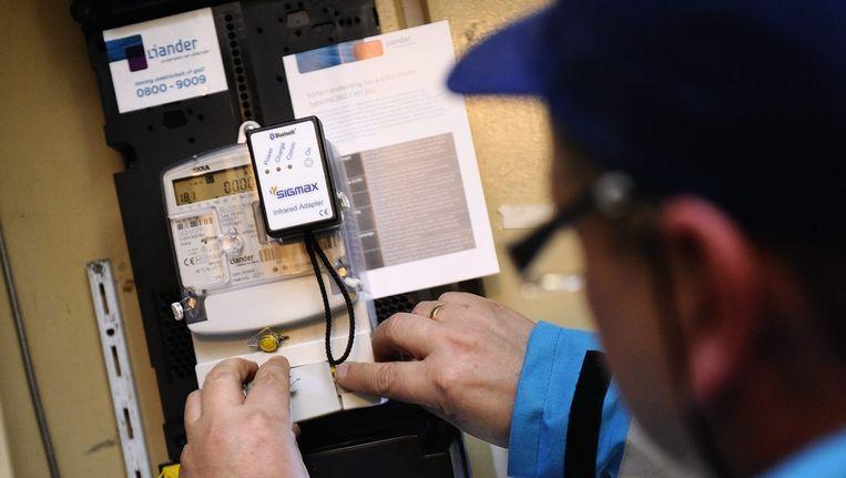 slimme teller, dure grap: digitale stroommeter verplicht in elk huis