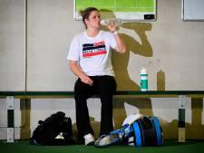 Clijsters maakt zich zorgen om collega's op Australian Open