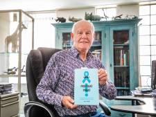 Openhartig boek moet troost bieden aan de 12.000 mannen die in Nederland jaarlijks prostaatkanker krijgen
