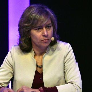 Dominique Leroy aan de slag als adviseur bij Bain & Company