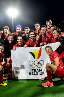 La Belgique n'accueillera pas le prochain Mondial de hockey