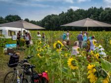 Nieuwe troef Maashorst Op díe Fiets: een pop-up lunch
