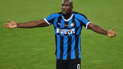 LIVE. Dramatisch begin voor Lukaku en Inter: Kouame zet Fiorentina meteen op voorsprong