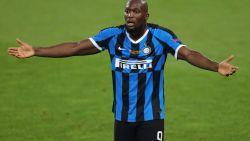 LIVE. Lukaku en Inter zijn eraan begonnen tegen Fiorentina. Kan de Rode Duivel scoren?