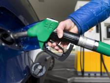 Diesel in België nu duurder dan benzine