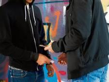 Dordrecht gaat drugshandel 'met hand en tand' te lijf
