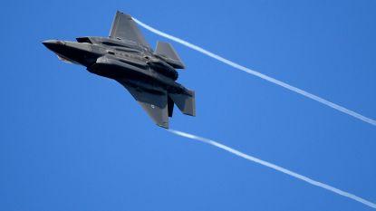 """Iedereen voor F-35, maar nog geen groen licht: """"Als je het toch al weet, beslis dan nu"""""""