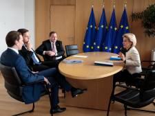 Oude scheidslijnen bedreigen eenheid Europa