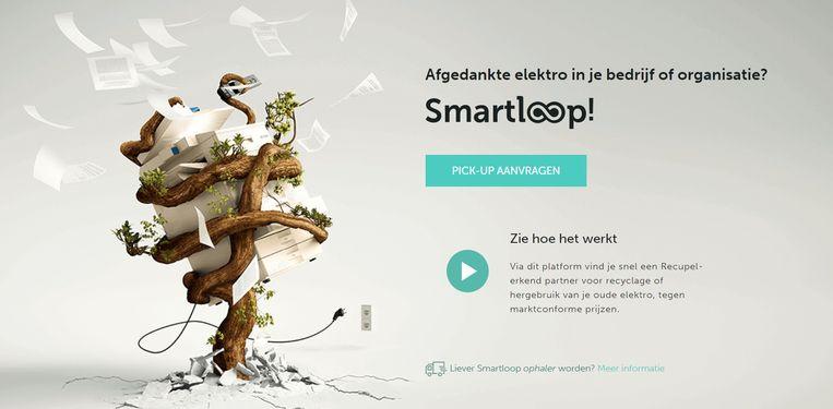 Website Smartloop