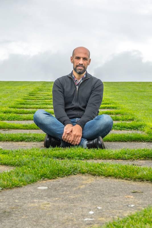 Abdelkader Benali cultureel professor bij TU